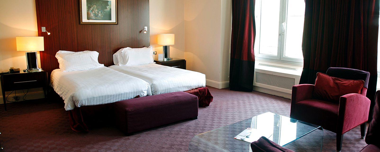Hotel Castiglione