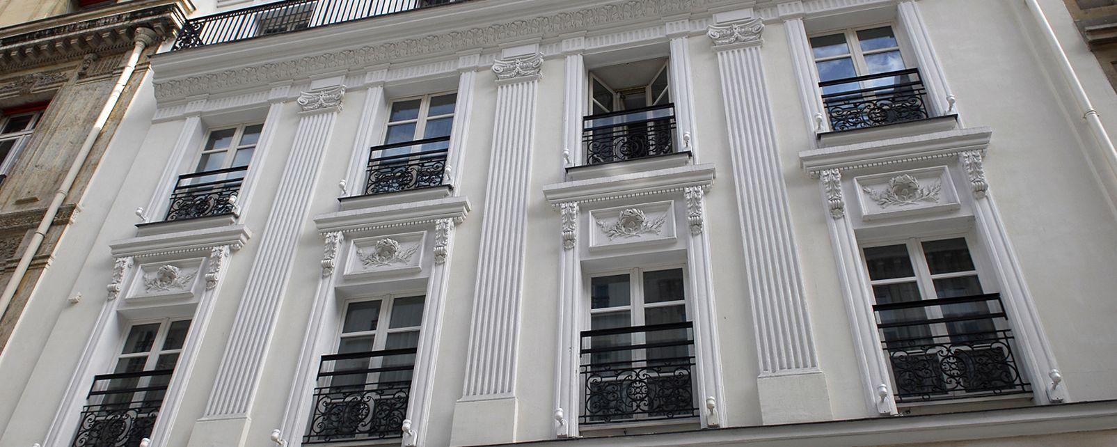 Hotel du Romancier