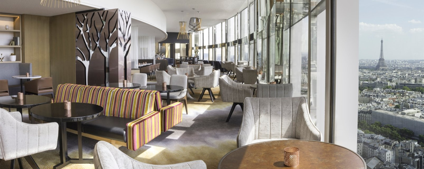 Hotel Regency Paris Etoile