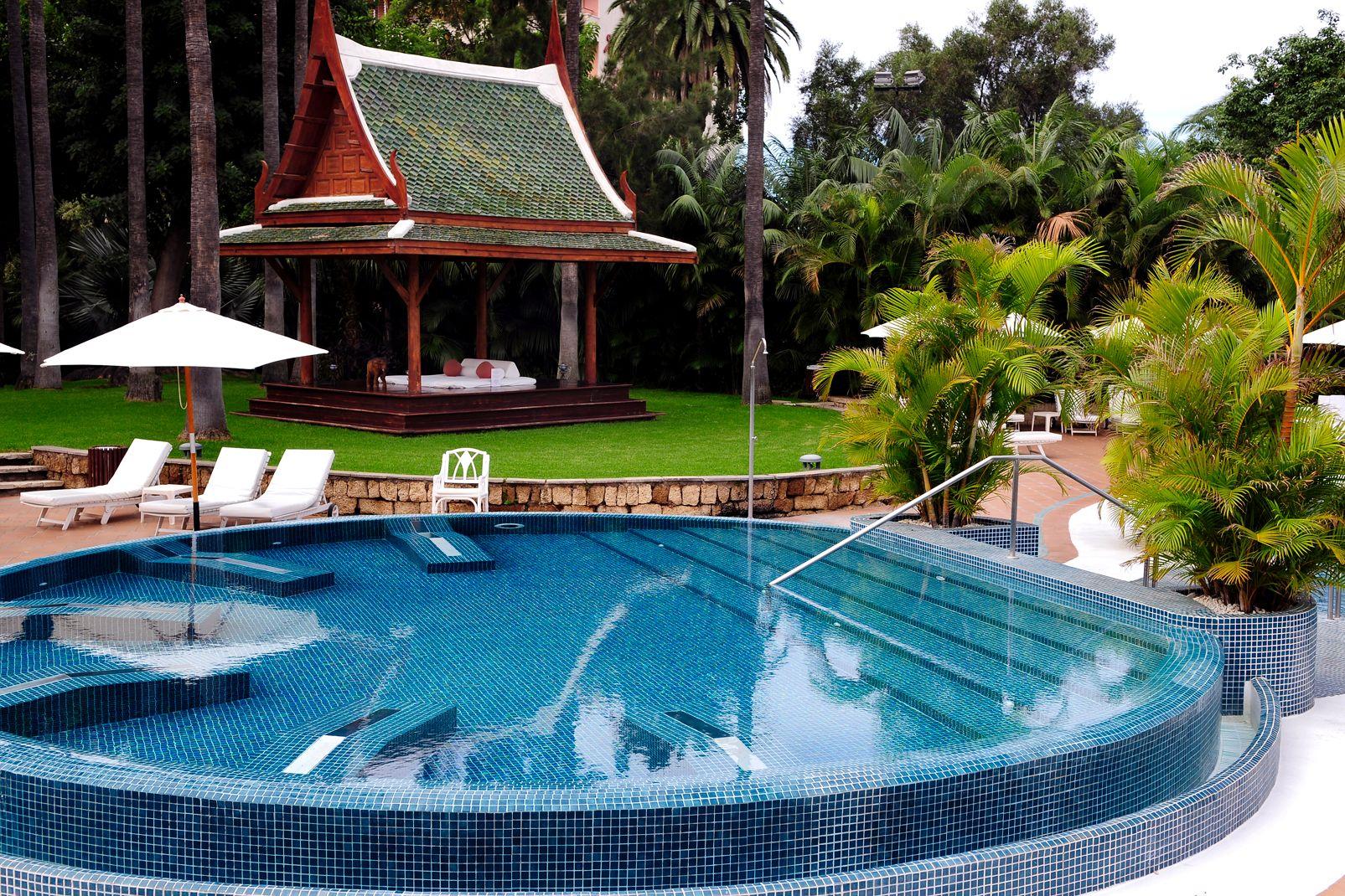 Hotel Botanico & The Oriental Spa Garden 5* - 1