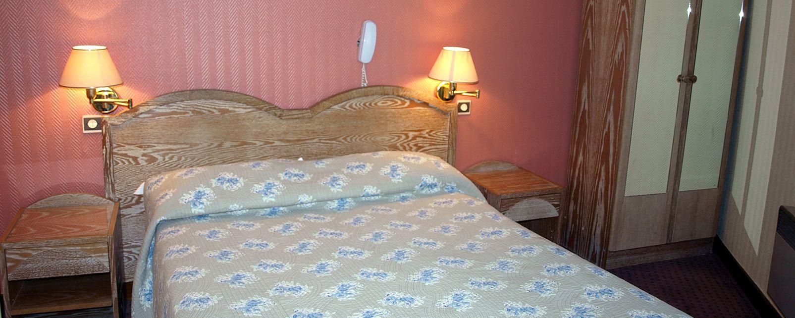 Hotel Europe Liege