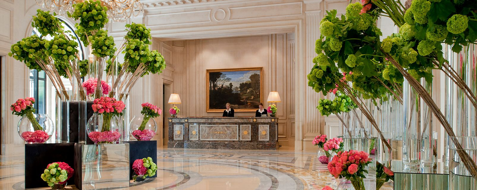 Hotel  Four Seasons George V