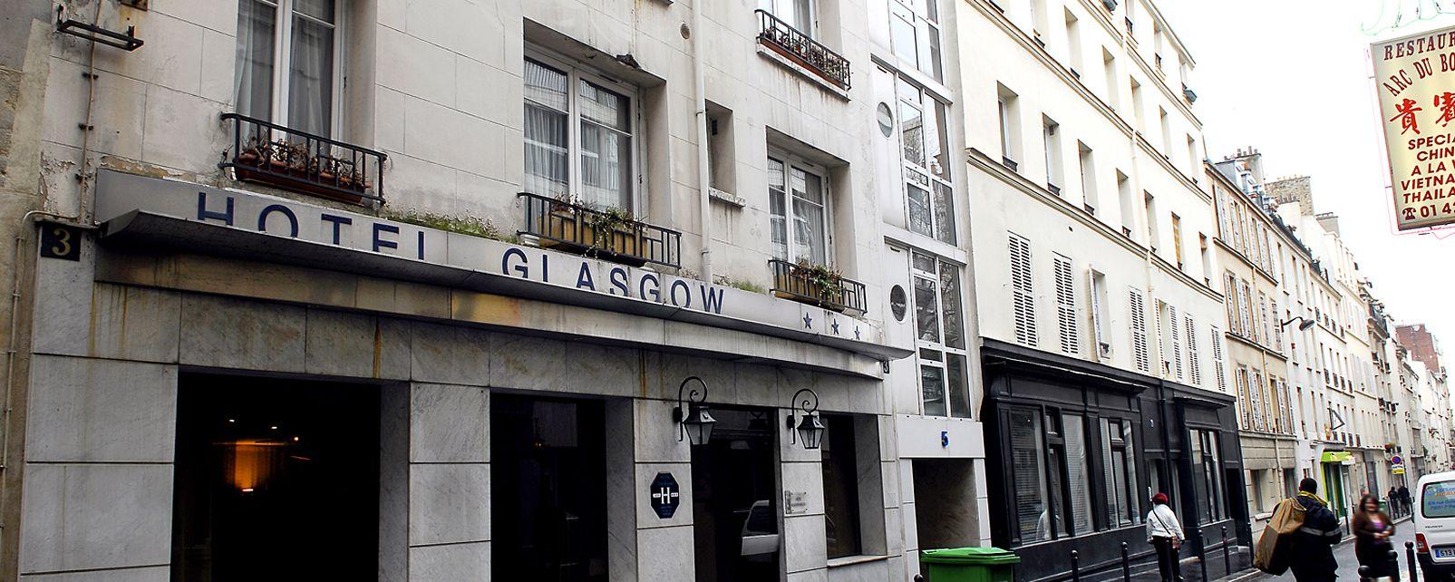Hotel Glasgow