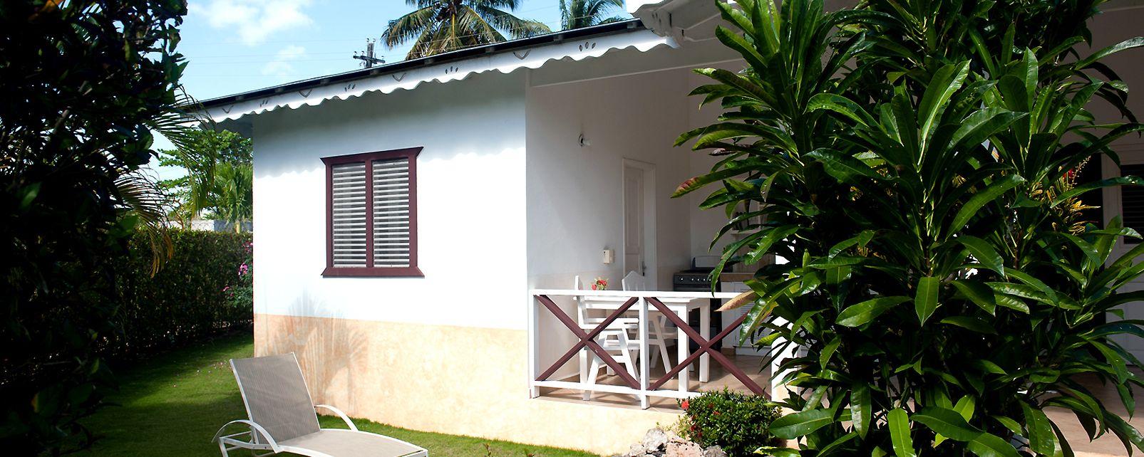Hôtel Villas Mariposas