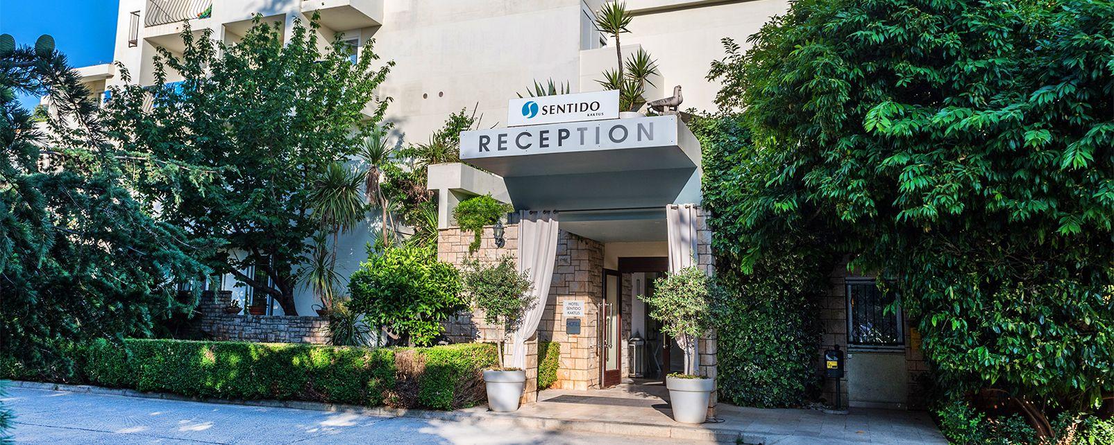 Hôtel Hôtel Kaktus Waterman Resorts