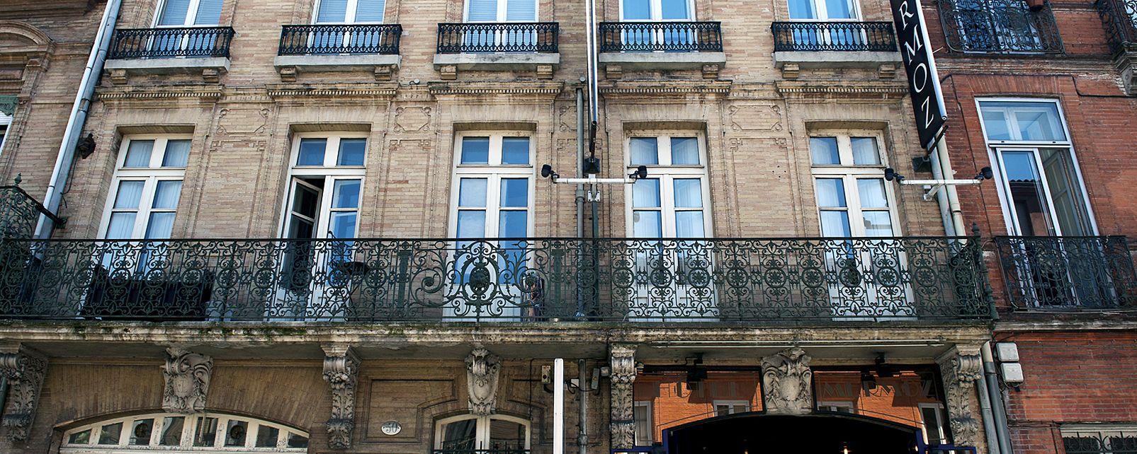 Hôtel Mermoz