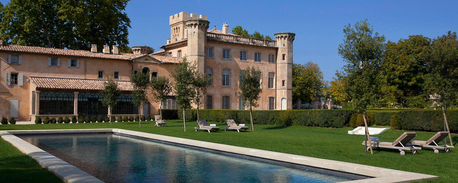 Hotel  Villa Baulieu