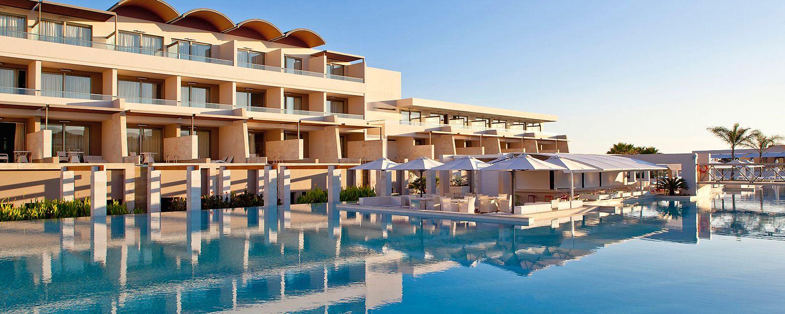 Hotel Avra Imperial