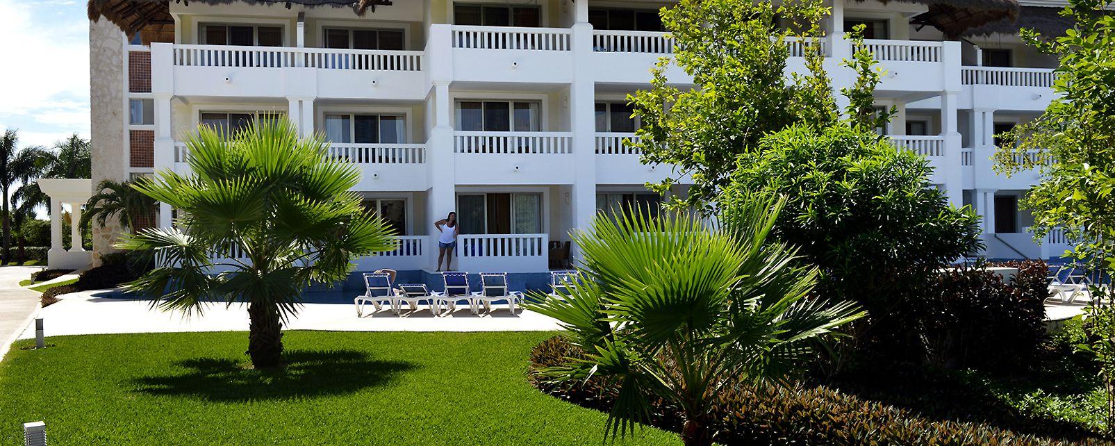 Hôtel Princess Riviera