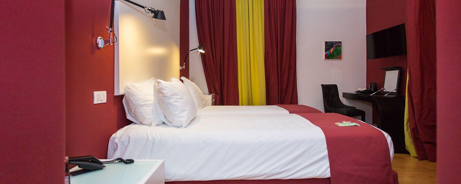 Hotel Culture Hotel Centro Storico