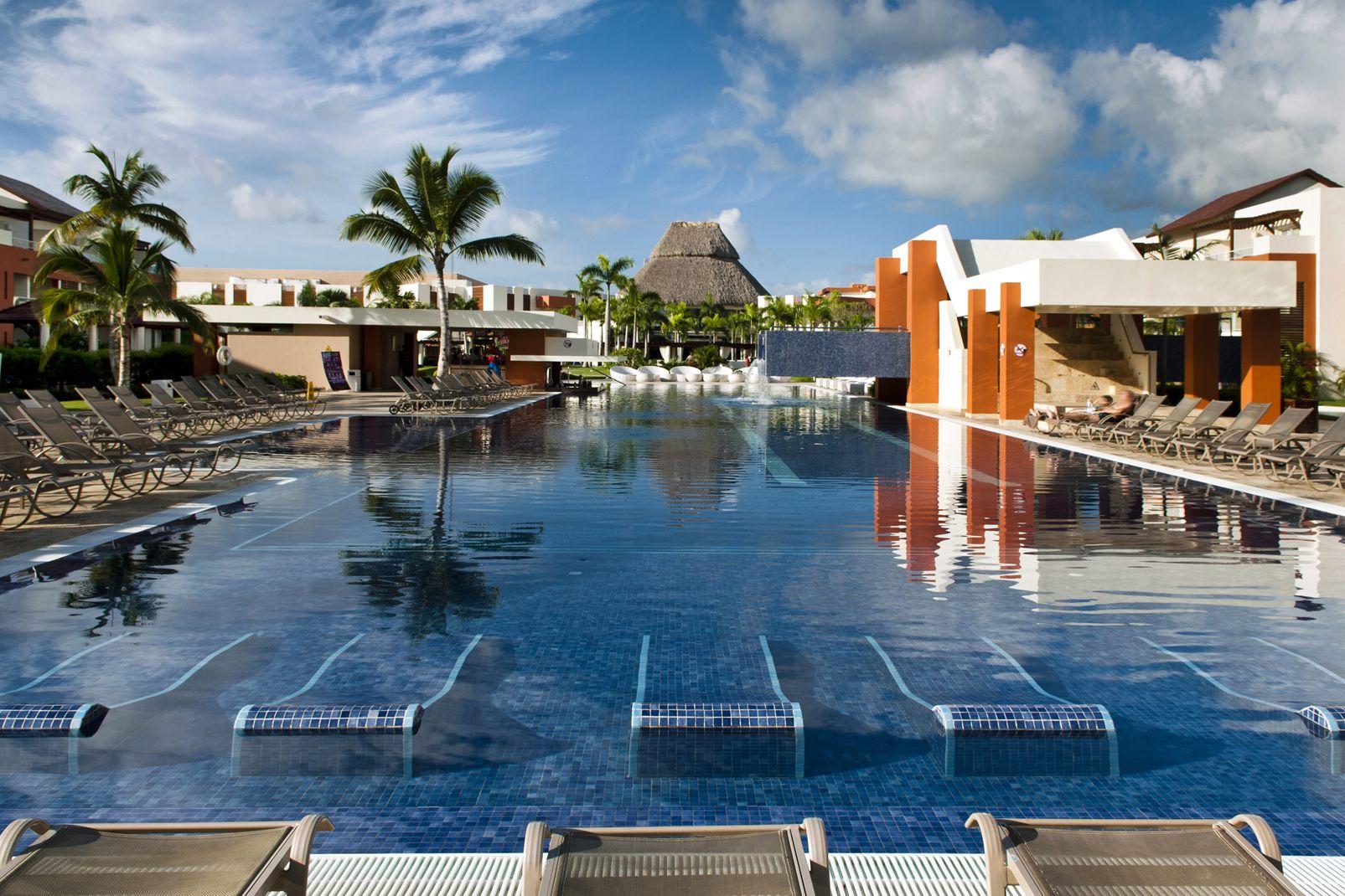 Hôtel Breathless Punta Cana Resort & Spa 5*  - 1