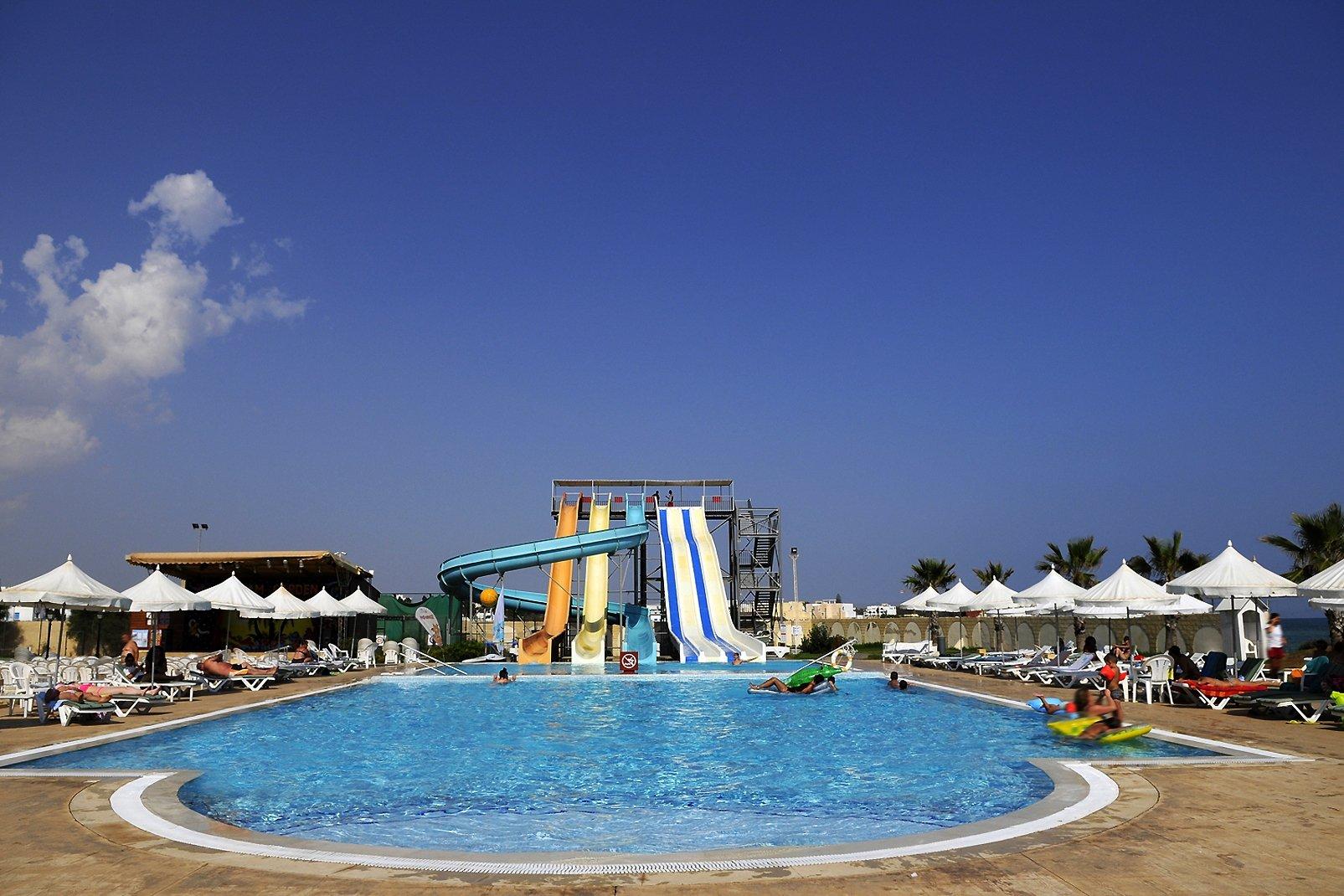Club Framissima Khayam Garden Beach & Spa 4* - 1