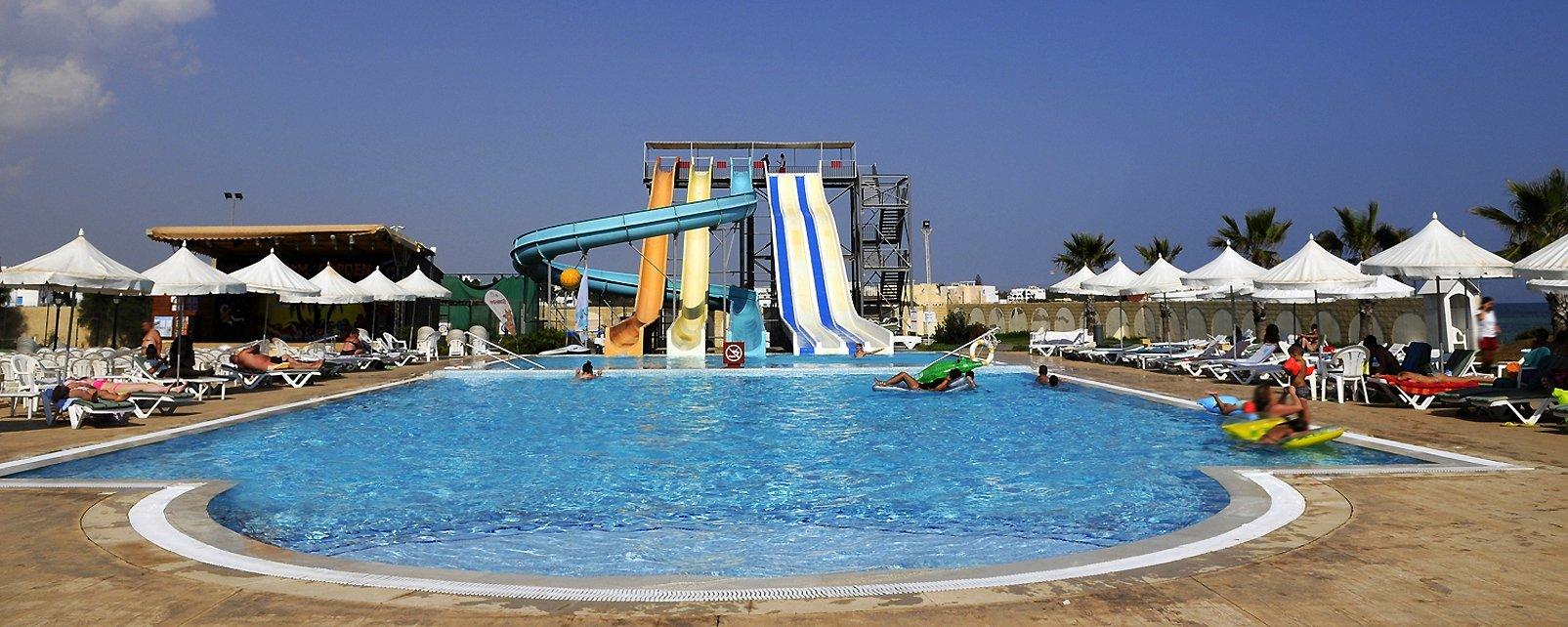 Hotel Club Look�a Khayam Garden