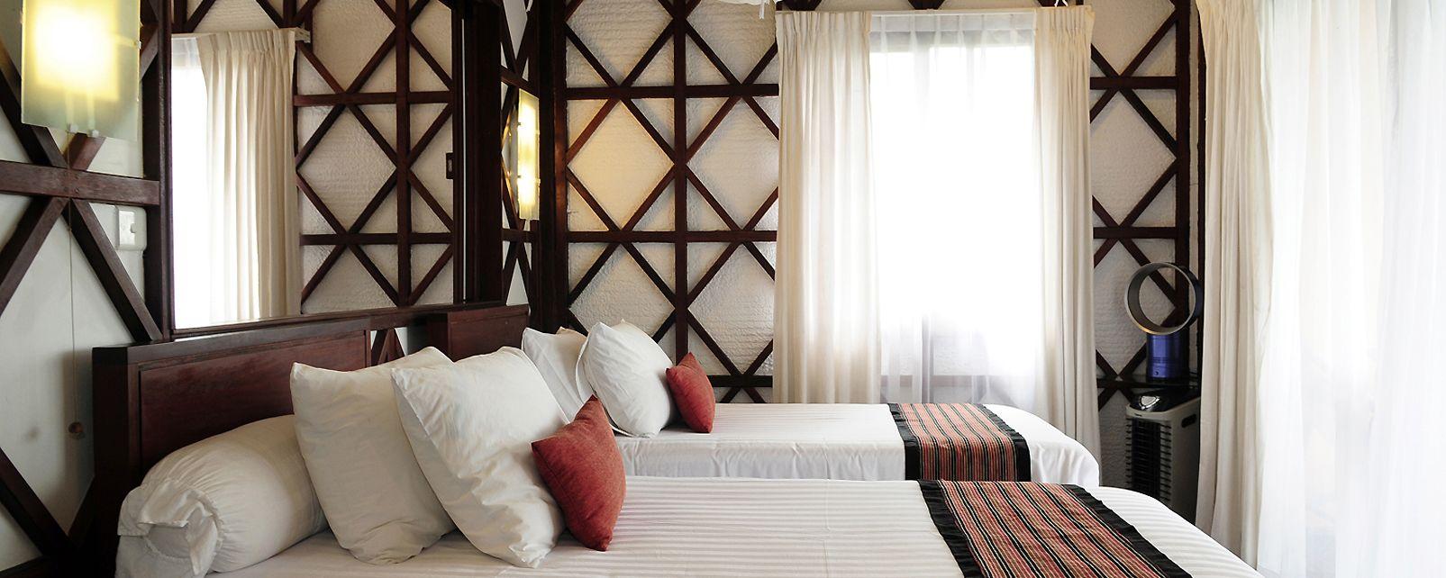 Hôtel View Point Lodge & Fine Cuisines