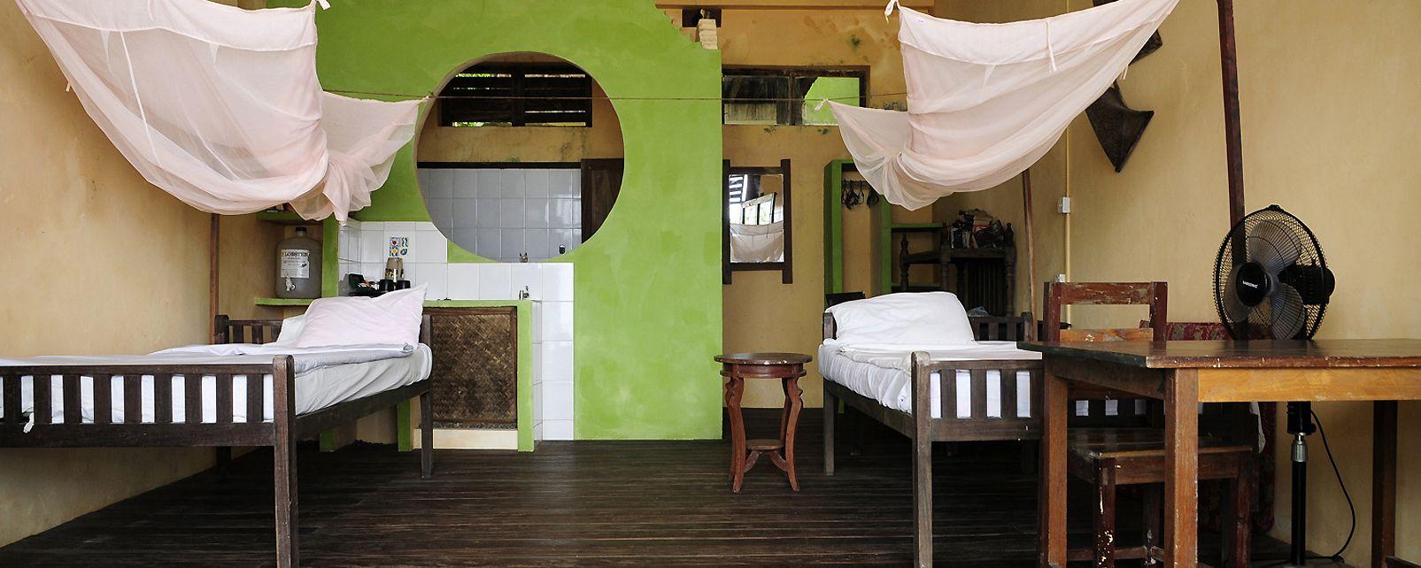 Hôtel Laguna Lodge