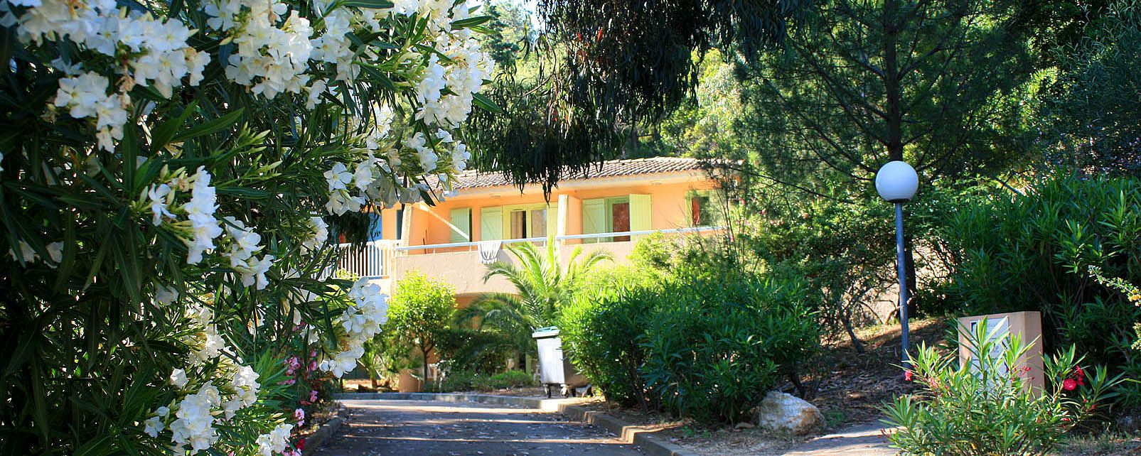 Hôtel Le Lavandou