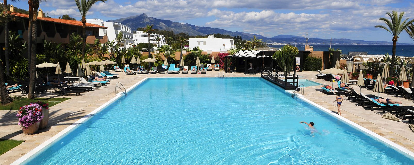 Hotel Golf Guadalmina