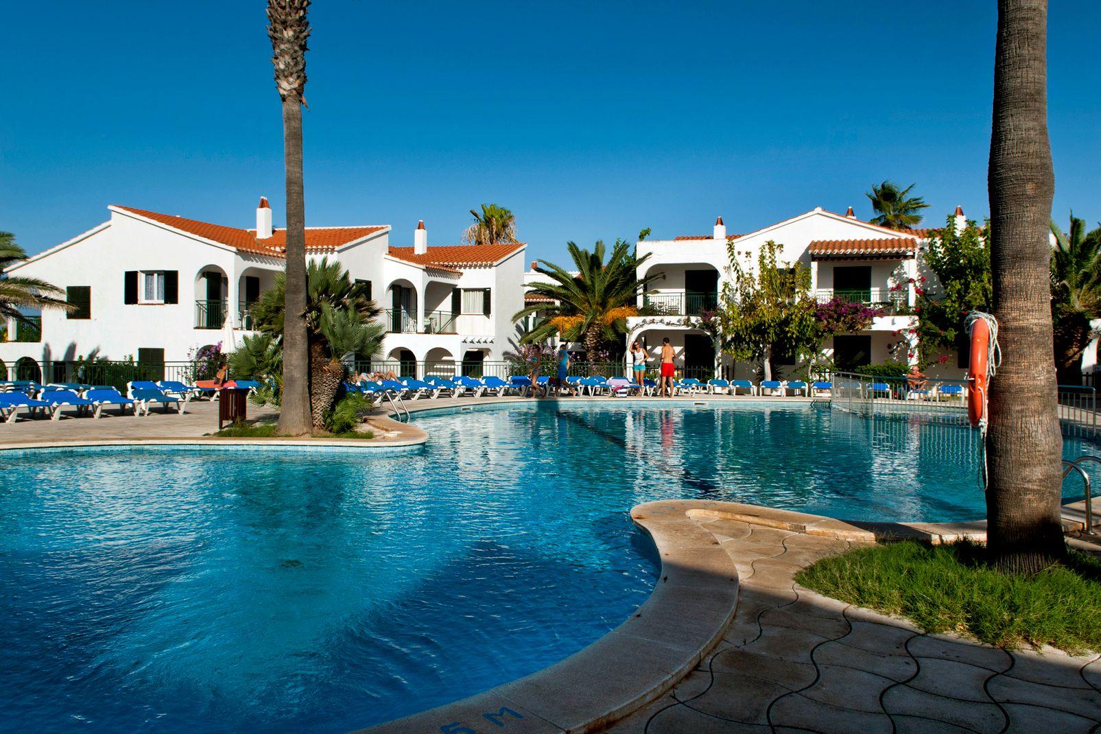 Club Marmara Oasis Menorca 2* - 1