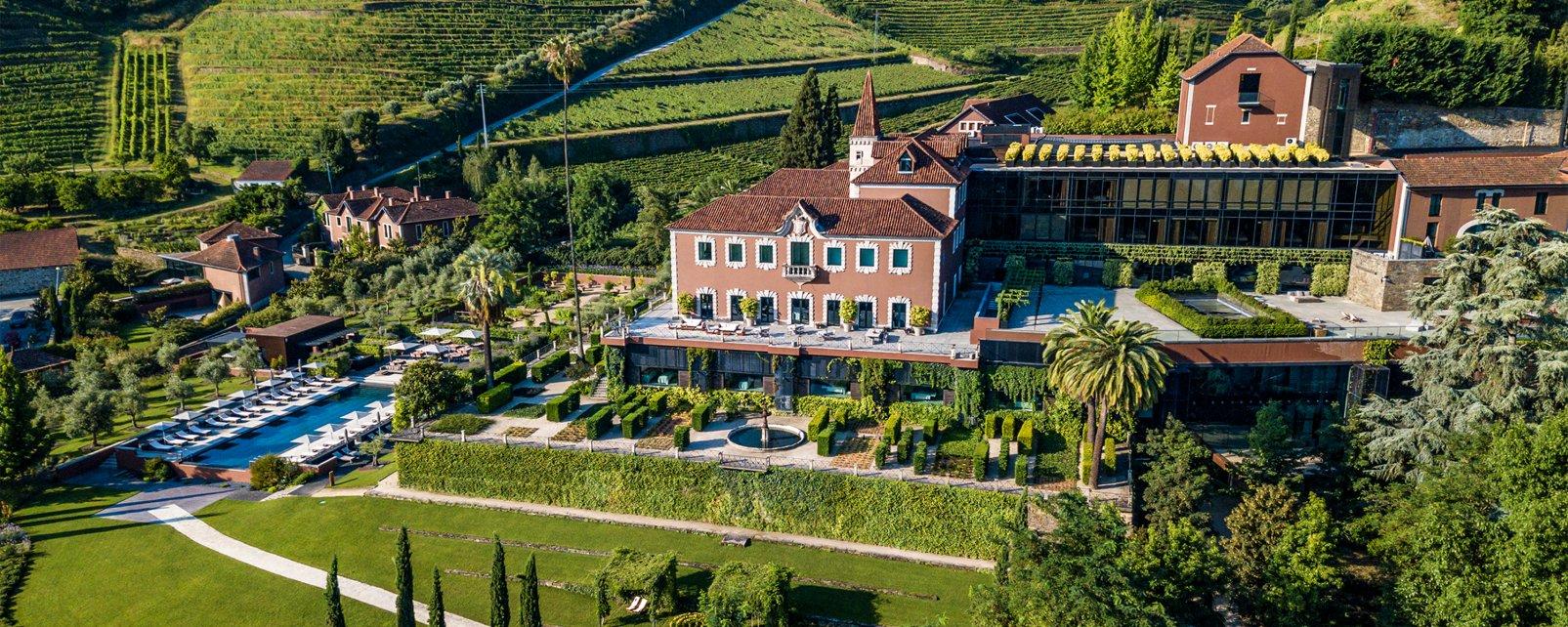Hôtel Six Senses Duro Valley