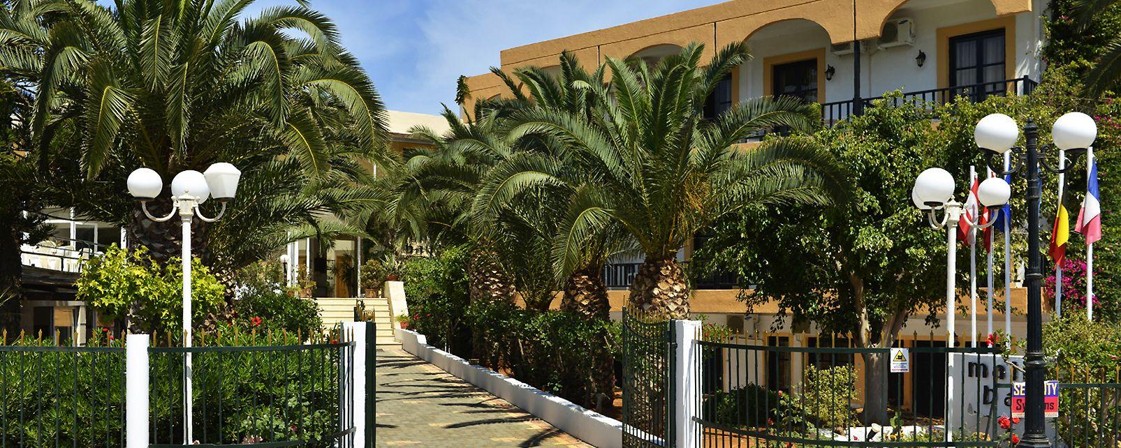 Hotel Malia Bay