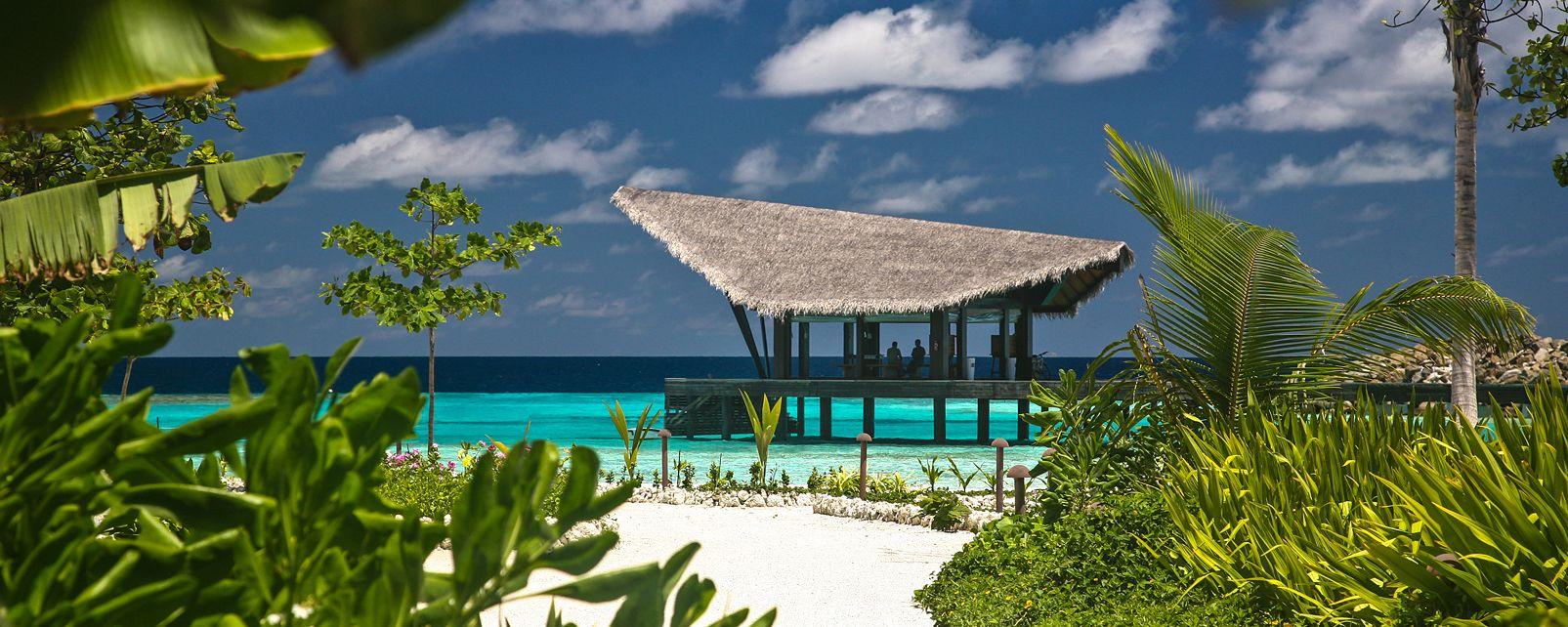 Hôtel The Residence Maldives