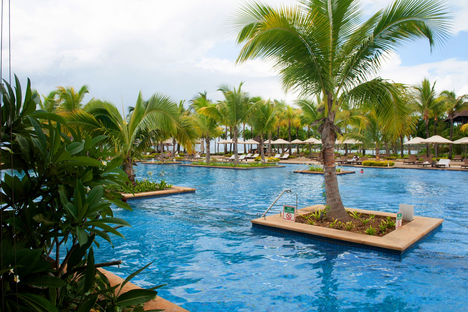 The Westin Turtle Bay 5* by Nosylis Collection - 1