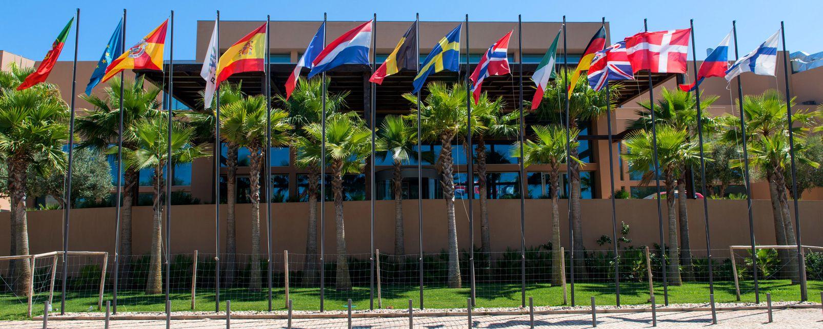 Hôtel Vidamar Resort Algarve