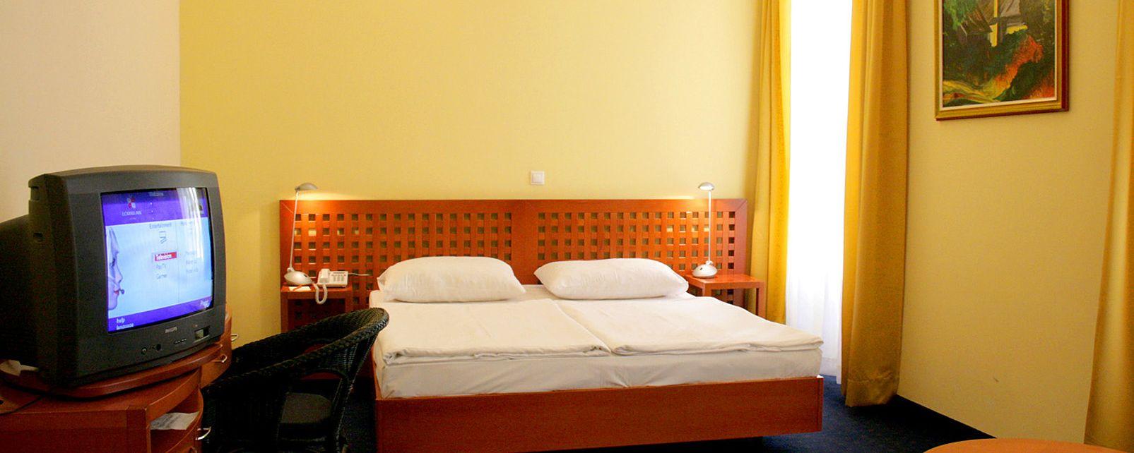 Hotel Domina Inn Fiesta Budapest