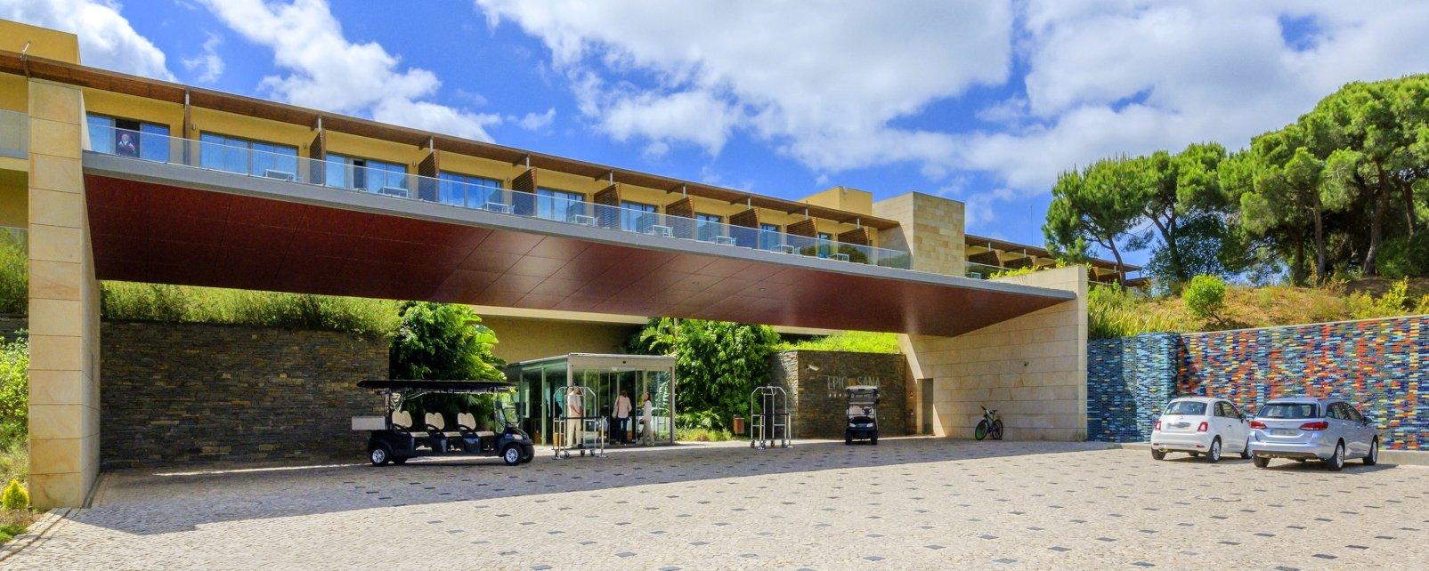 Hôtel EPIC SANA Algarve Hotel
