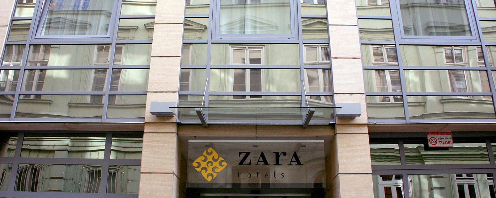 Hotel Zara Boutique Hotel