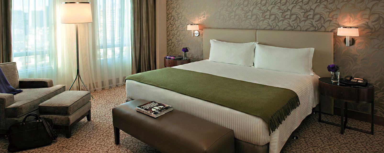 Hôtel Alvear Art Hotel