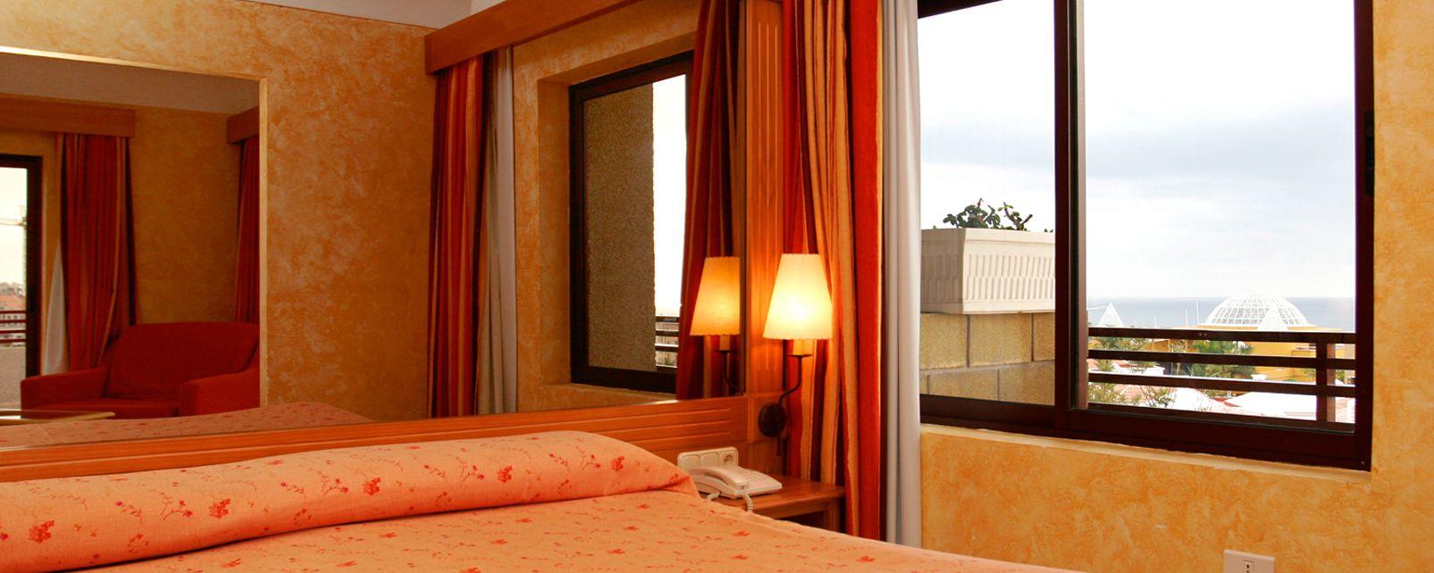 Hôtel GF Fanabe