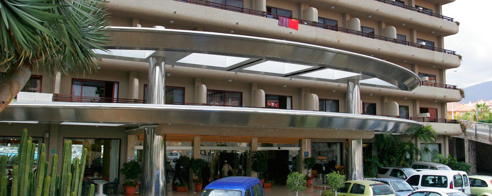 Hôtel Fanabe Costa Sur