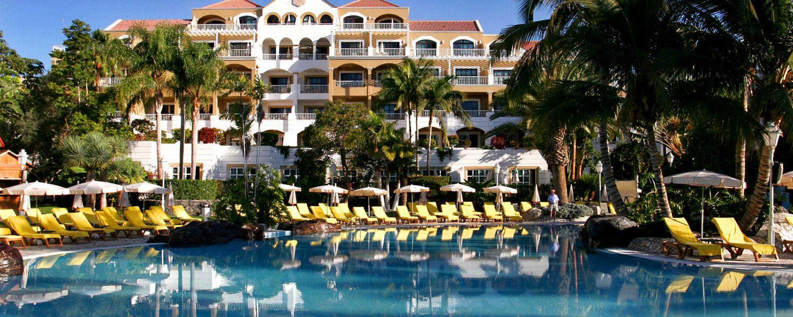 H tel jardines de nivaria costa adeje for Hotel husa jardines de albia