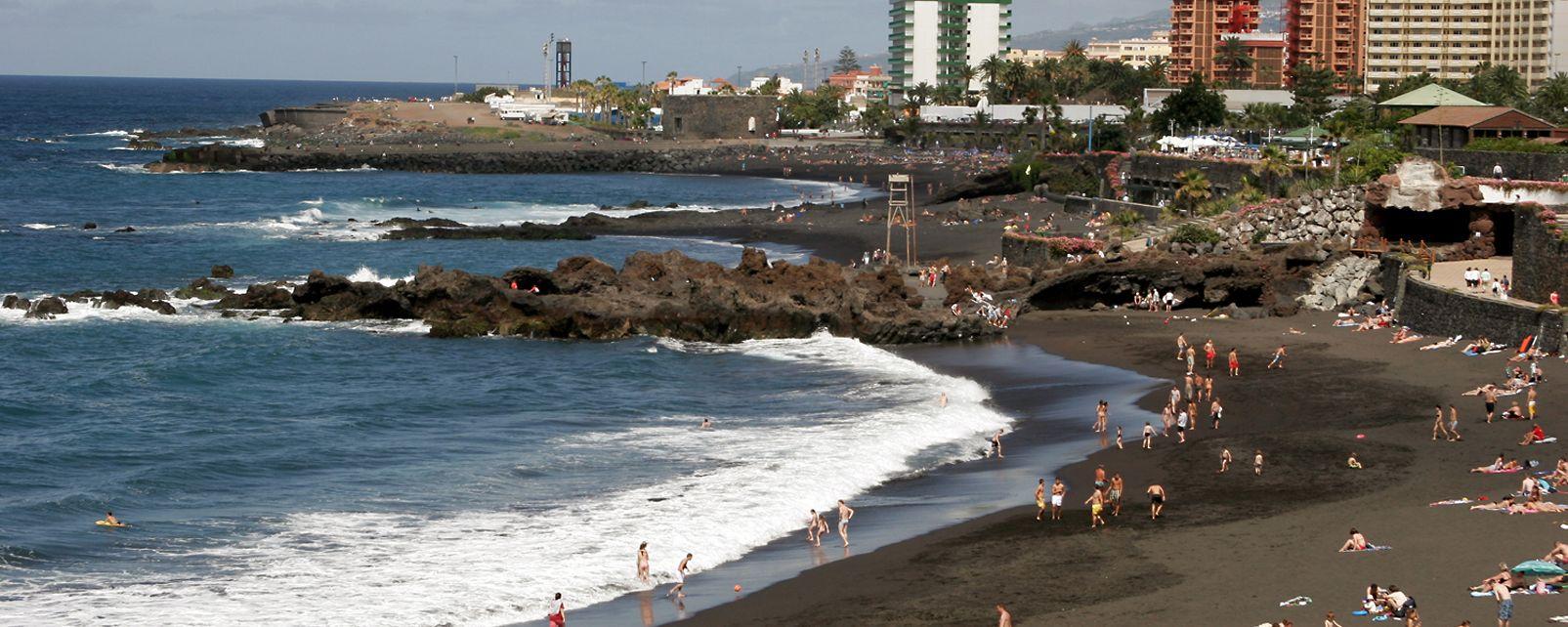 Hôtel Maritim Tenerife