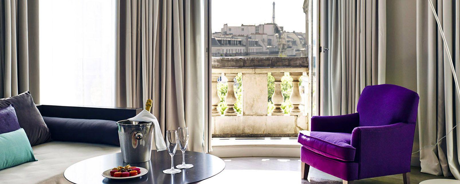 Hôtel Indigo Paris Opera