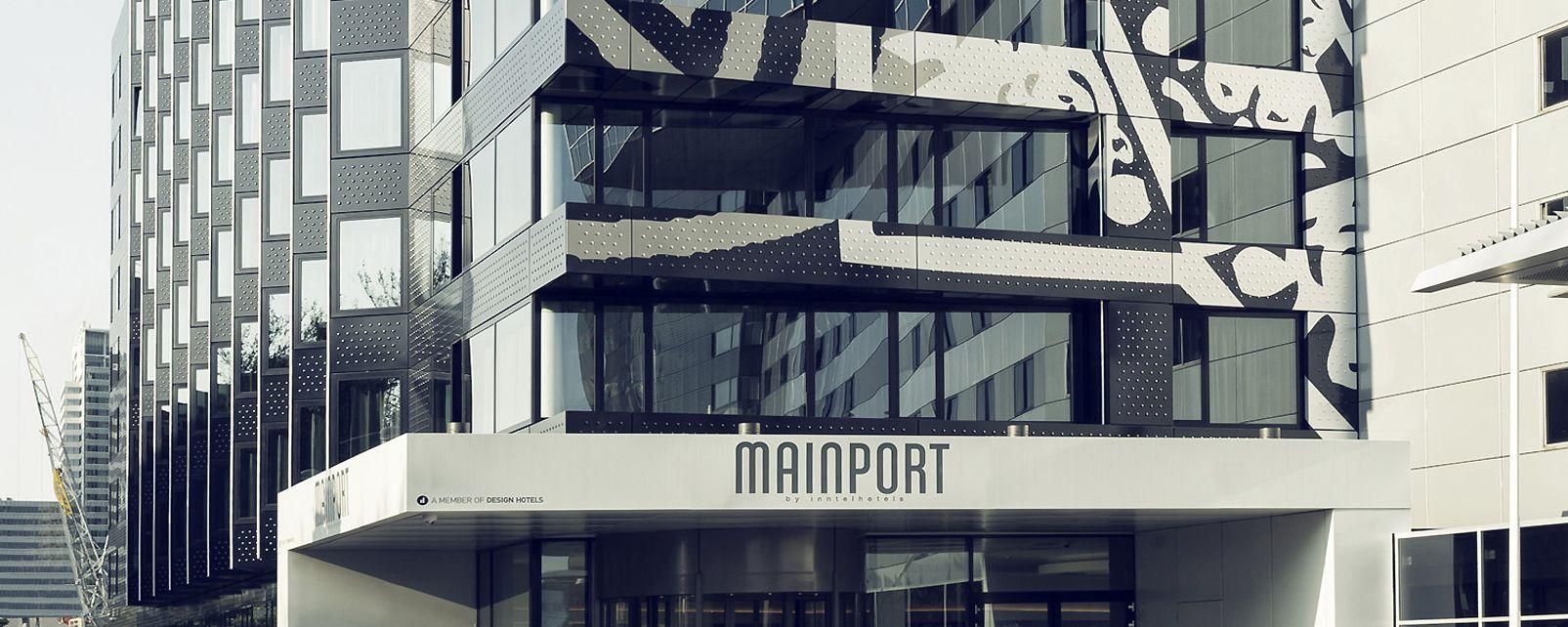 Hôtel Mainport Hotel