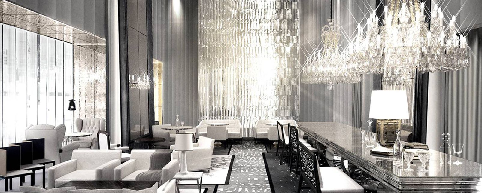 H tel baccarat new york - Baccarat hotel new york ...