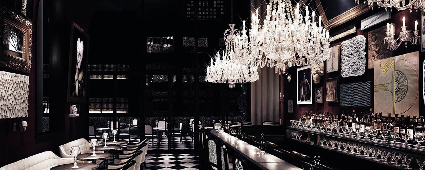 Hôtel Baccarat