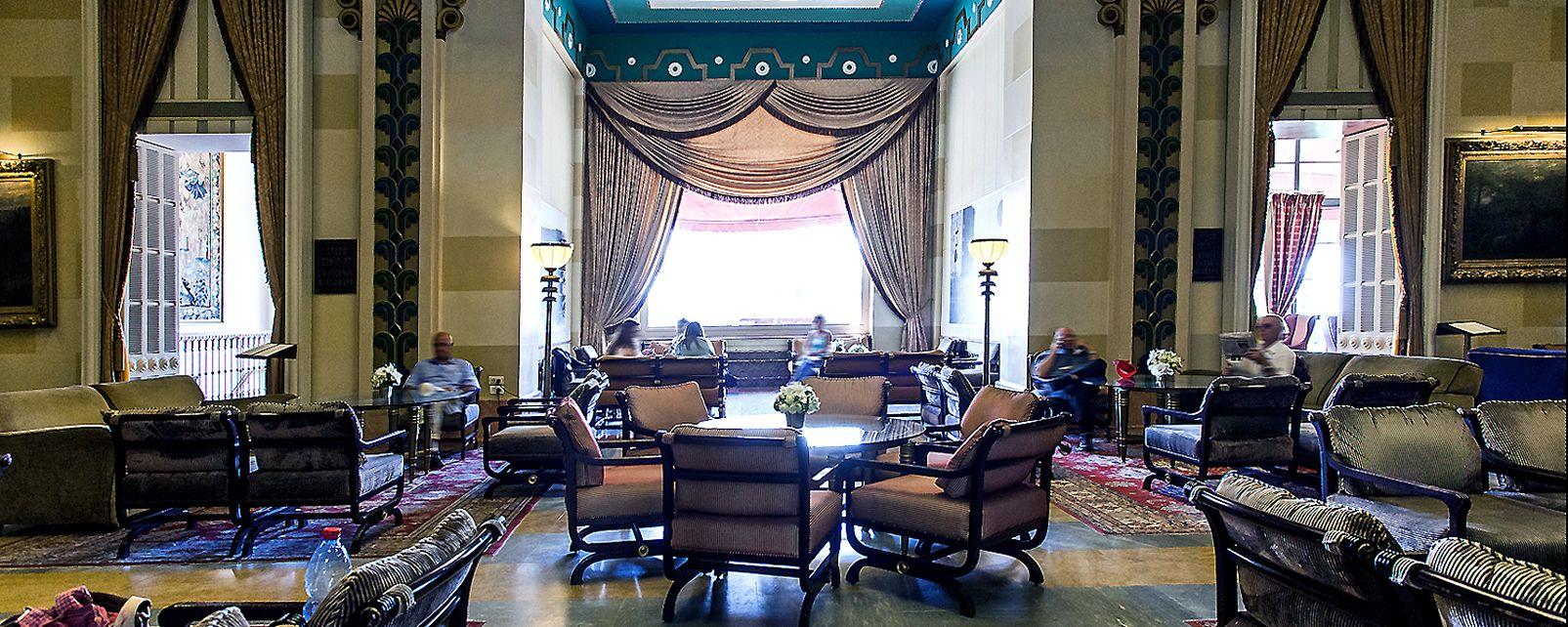 Hôtel King David