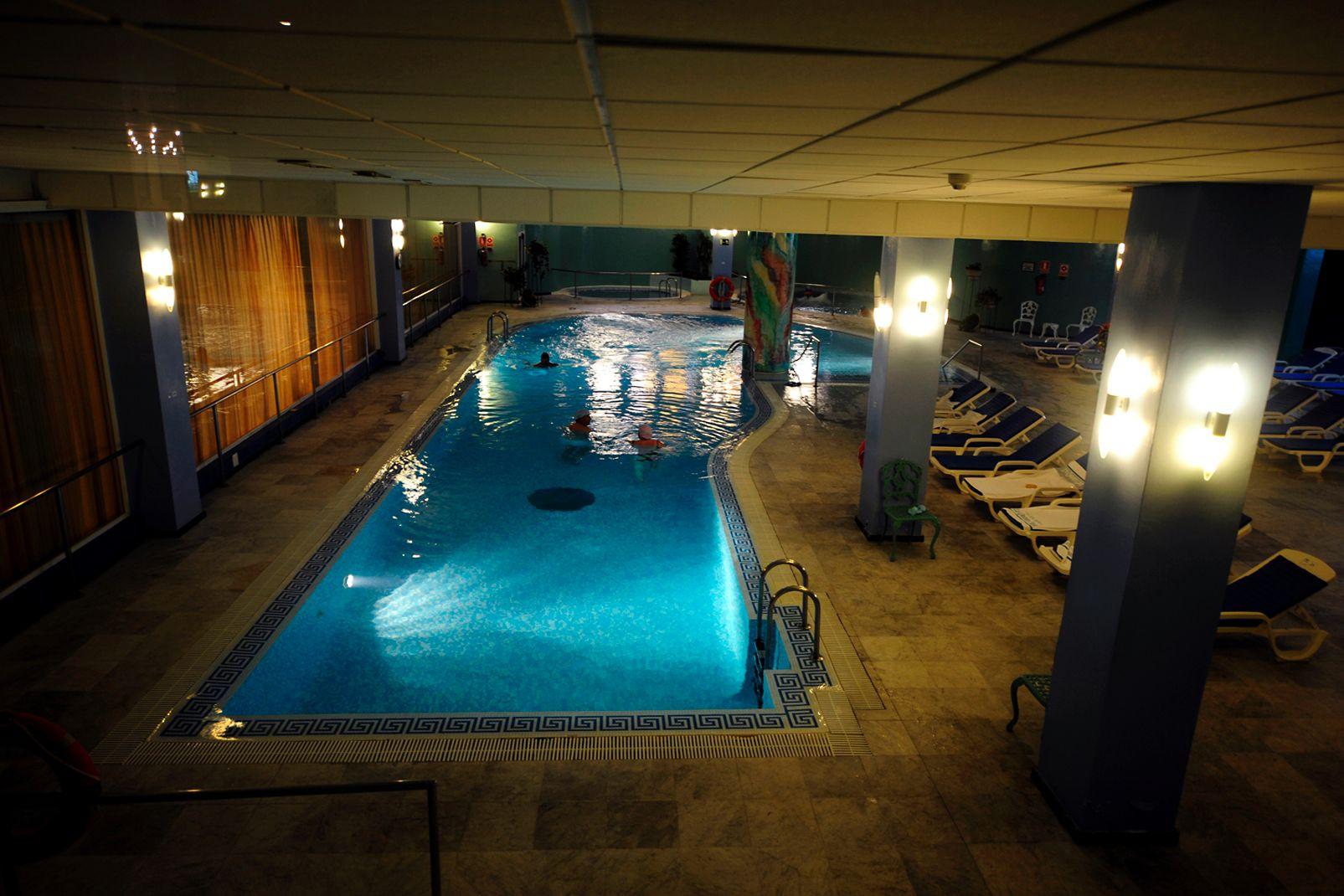 Hôtel La Quinta Park Suite 4* - 1