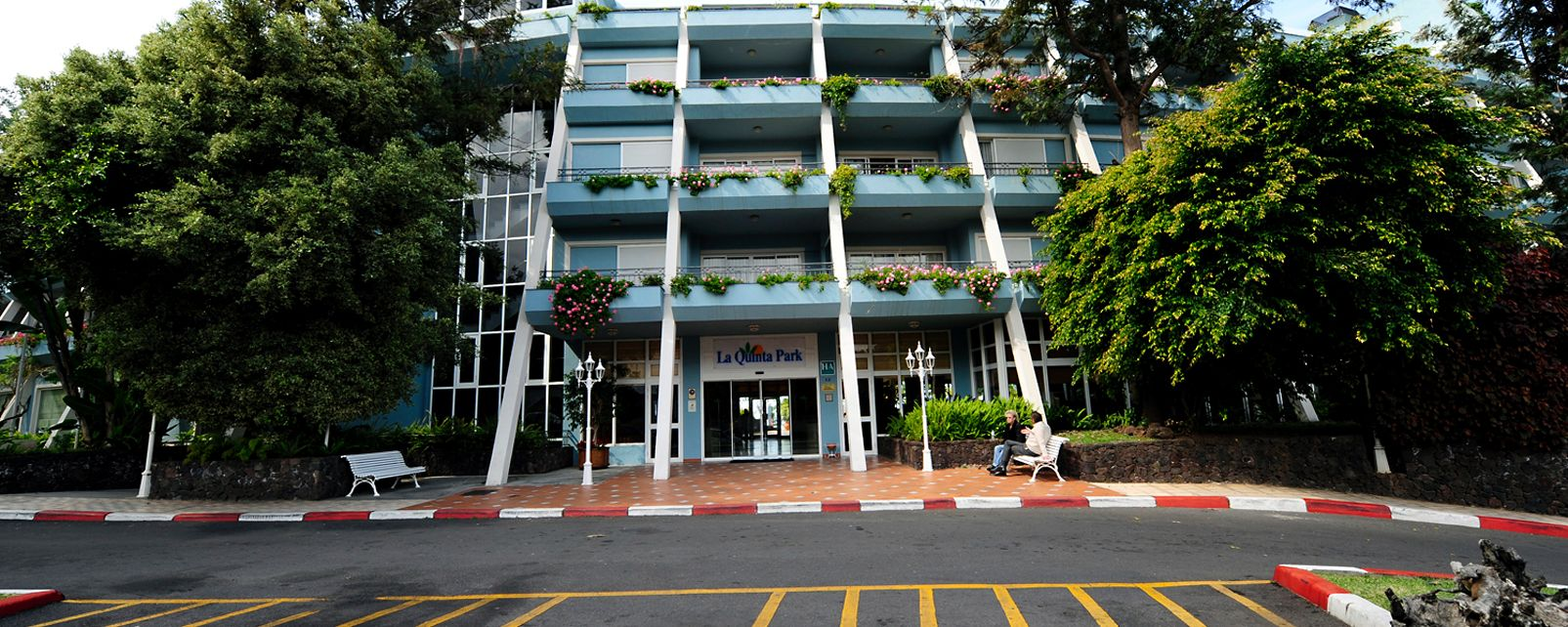 Hôtel La Quinta Park Suites