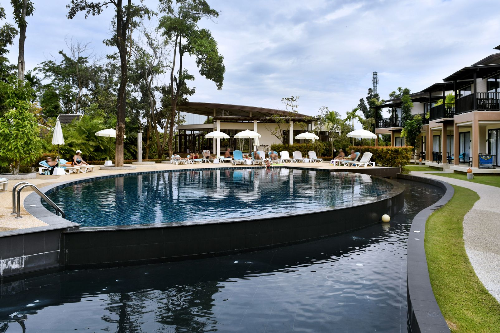 Hotel The Sands Khao Lak by Katathani 5* - 1