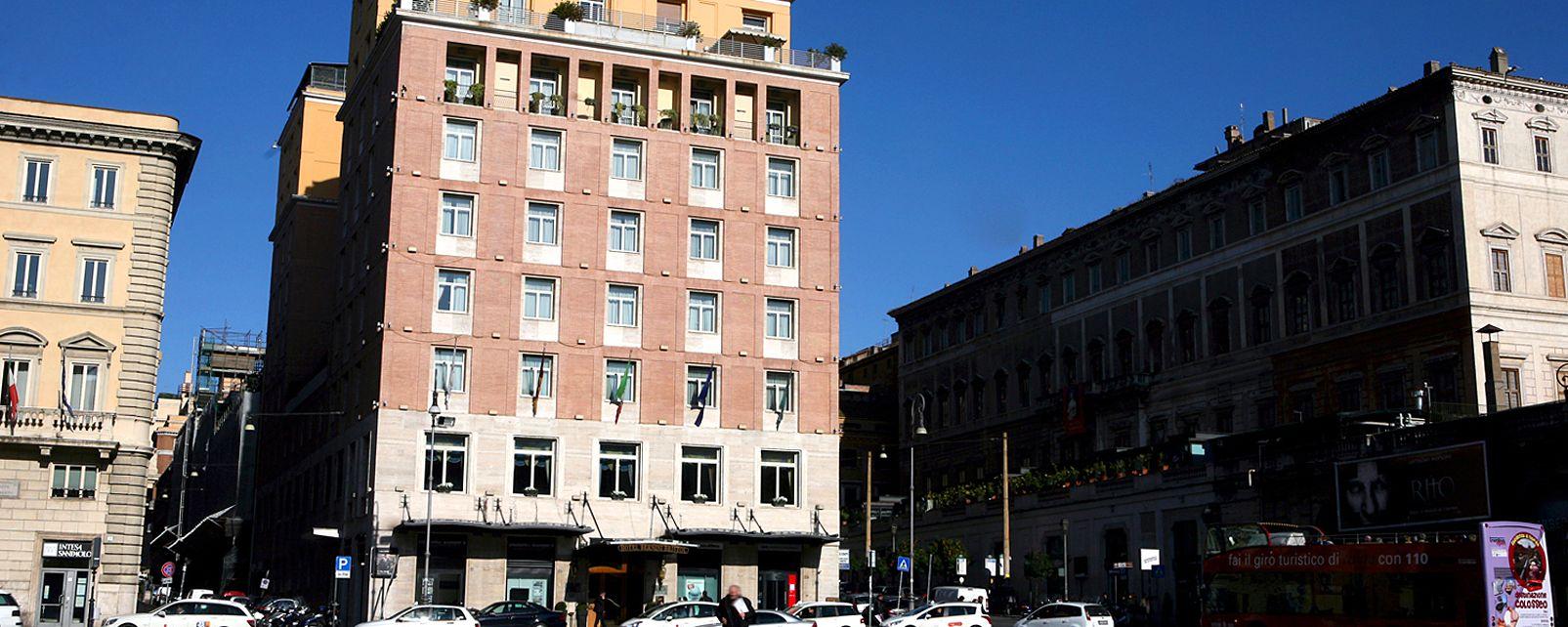 Hôtel Bernini Bristol