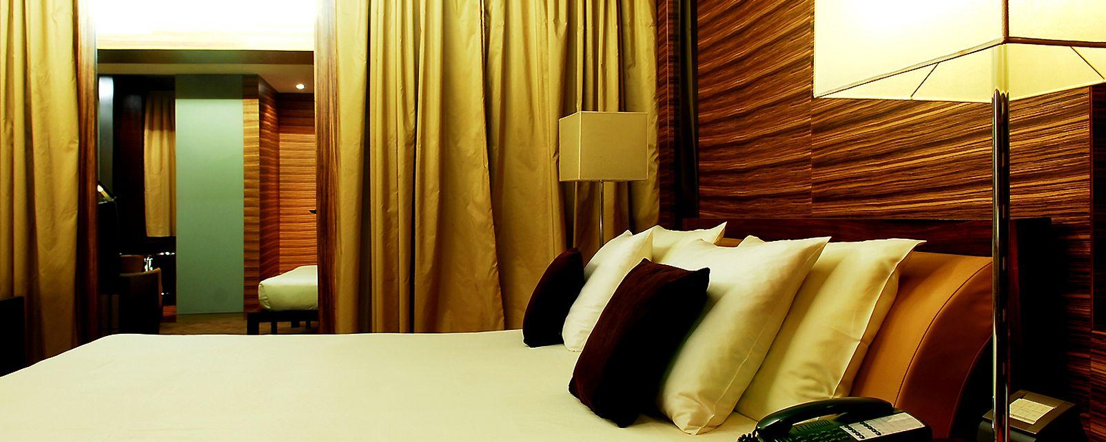 Hotel Boscolo Aleph Roma
