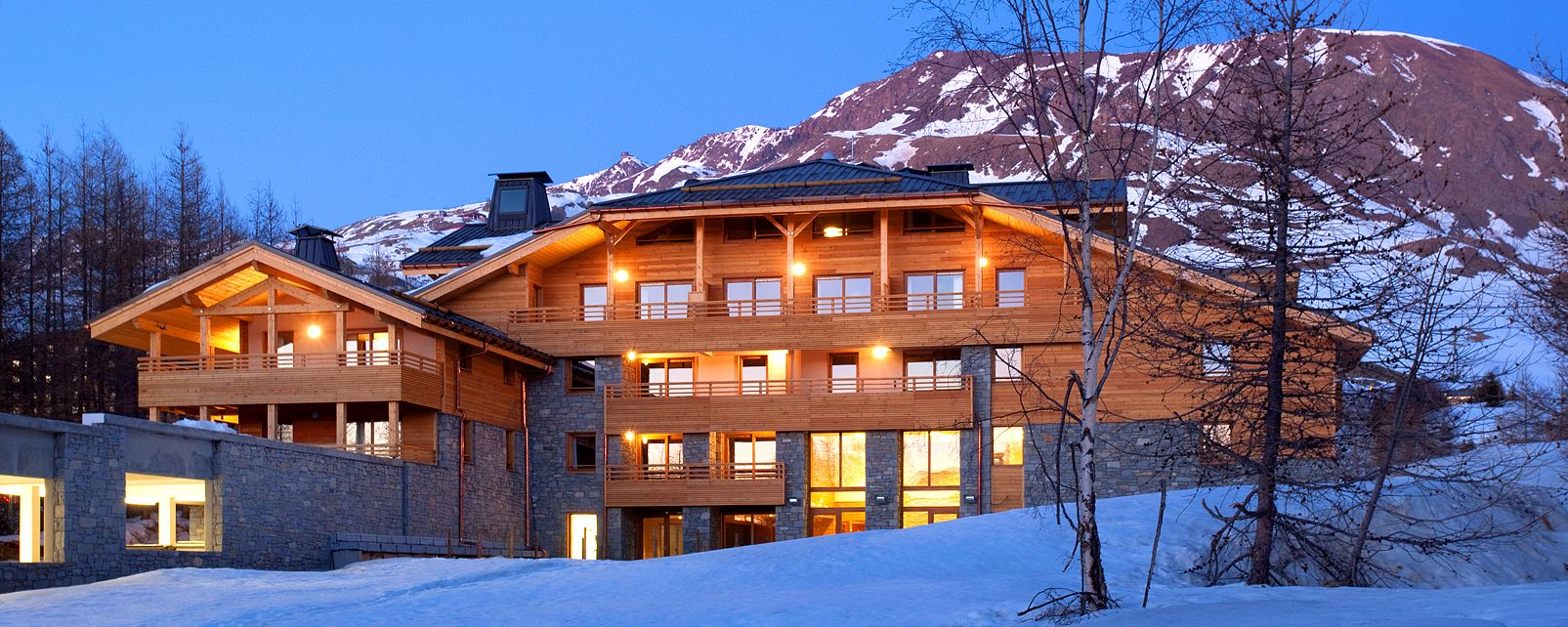 Hôtel Alpenrose