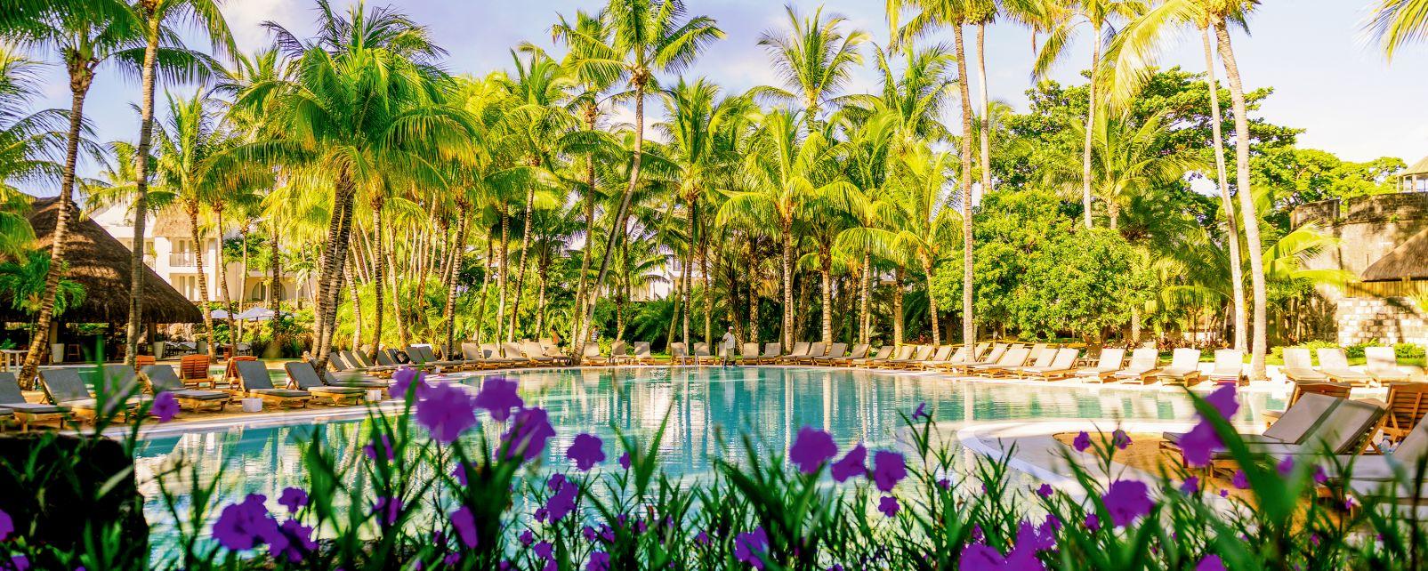Hôtel Canonnier Beachcomber Golf Resort & Spa