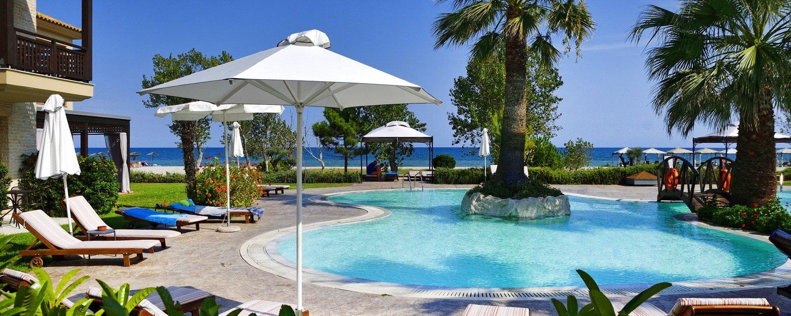 Hôtel Sentido Mediterranean Village