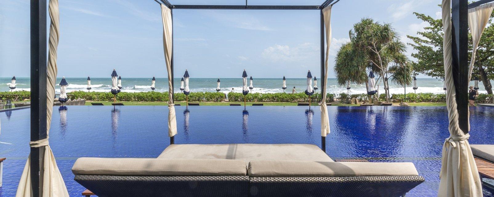 Hôtel Vana Belle A Luxury Collection Resort