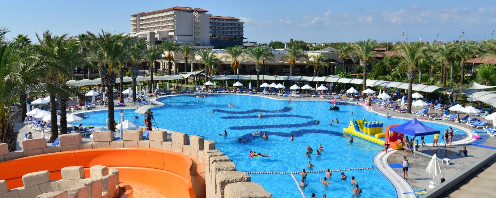 Hôtel TUI Blue Palm Garden